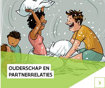Ouderschap en partnerrelaties
